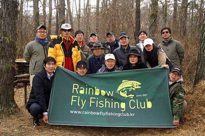 Four seasons angling club rainbow fly fishing club annual for Fly fishing clubs