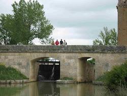Canal de Castilla (Medina de Rioseco