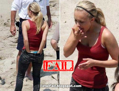 Heroes-Hayden-Panettiere-scratch-butt-then-licks-hands-fail.jpg