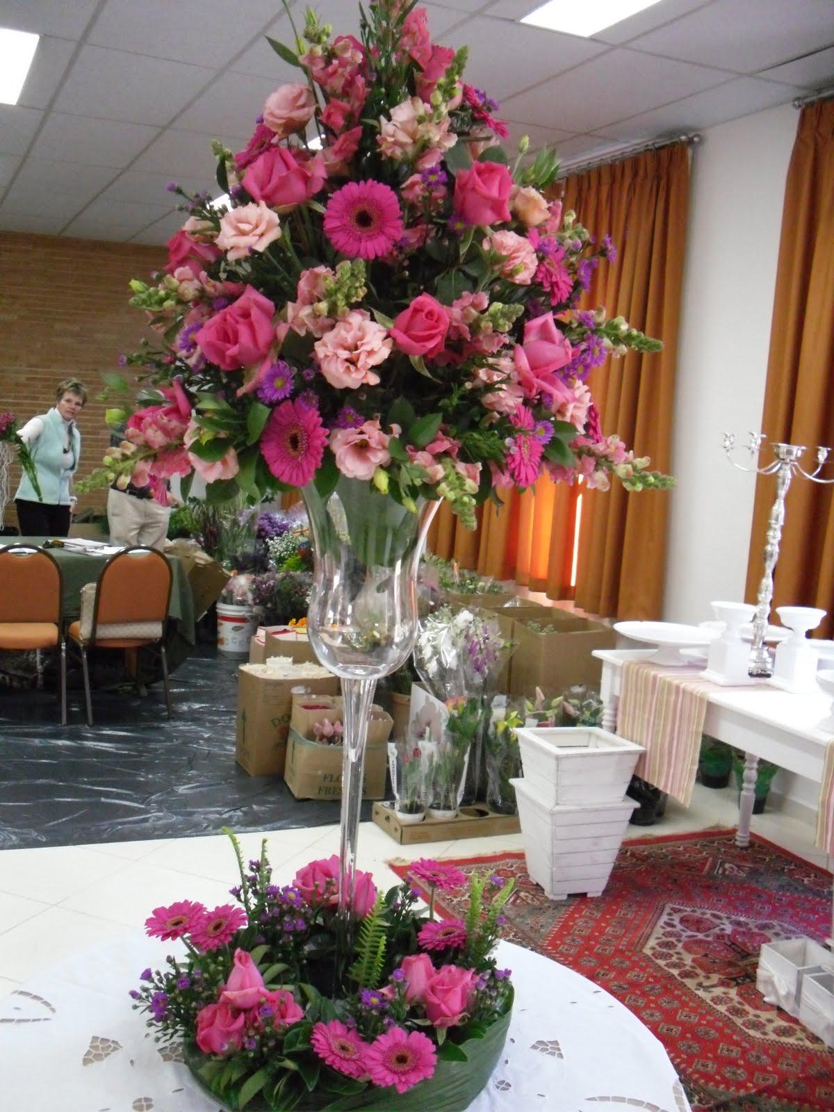 Flor da Laranjeira Curso de Decoração de Eventos