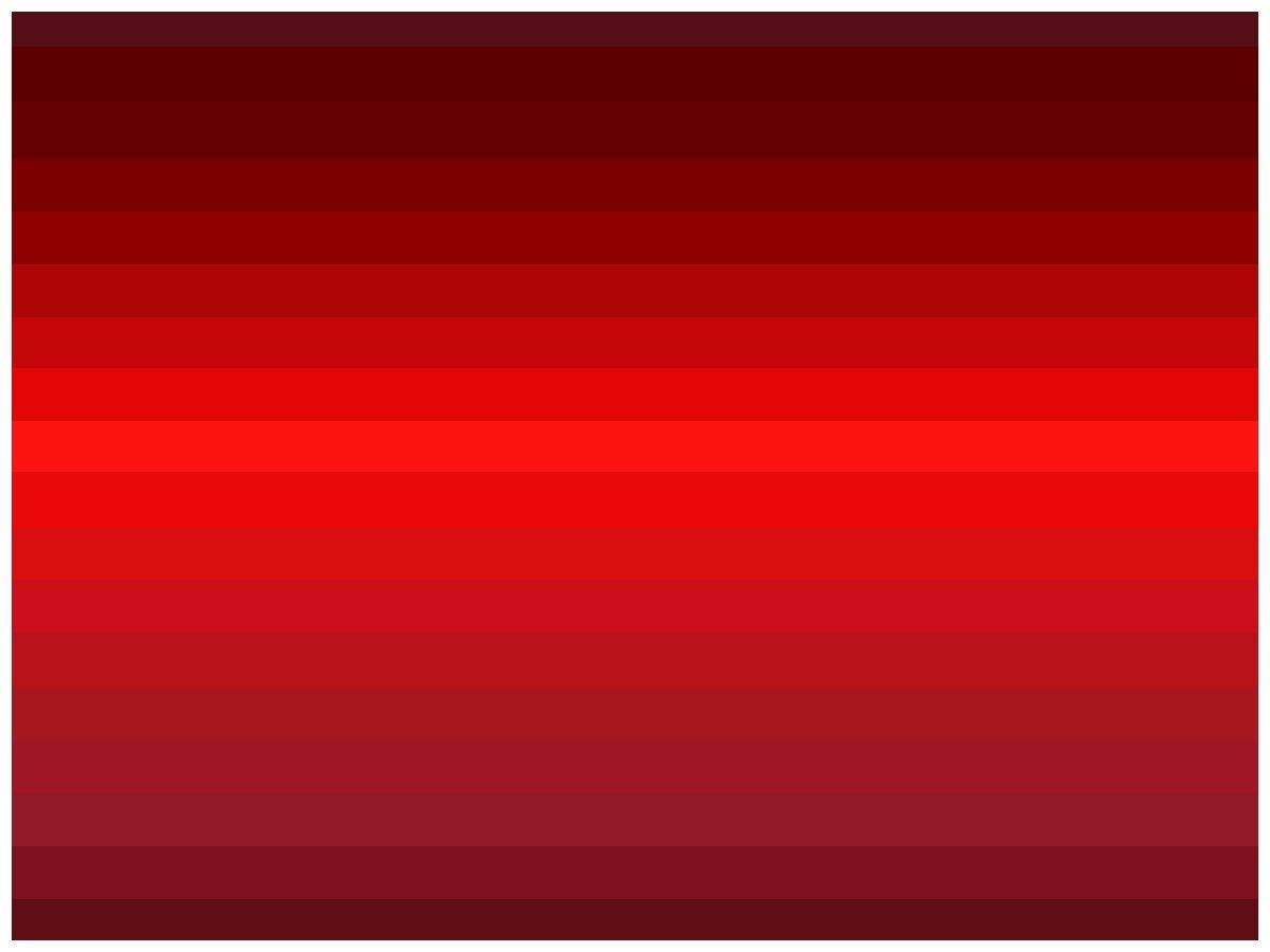 Оттенки красного названия цветов и фото