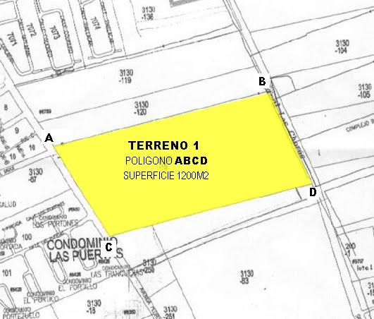 Oap asesorias de arquitectura y construccion subdivisi n for Como hacer un cuadro de areas arquitectura