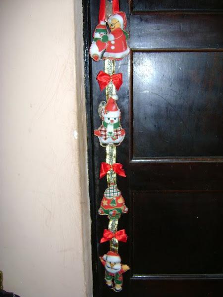 Porta Maçaneta
