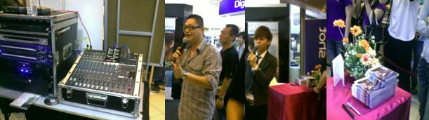SONY Cybershot Ipoh Parade Roadshow