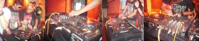 DJs Battle -  Hard Style Republic GIG Shuffle