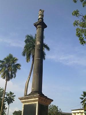 Municipal Garden in Panjim