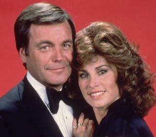 Cuore & Batticuore - Robert Wagner e Stephanie Powers