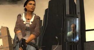 Alyx Vance (Half Life 2)