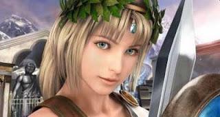Sophitia Alexandra (Soul Calibur IV)