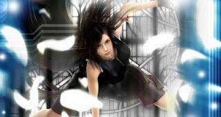 Tifa Lockhart (Final Fantasy 8)