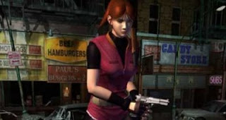 Claire Redfield (Resident Evil)