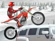 Winter Rider online game