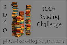 New 2010 Reading Challenge: 100+ Reading Challenge