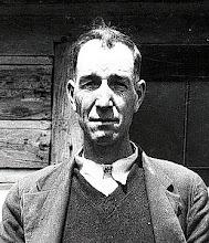 OLIVER JETT CLISER, 1934