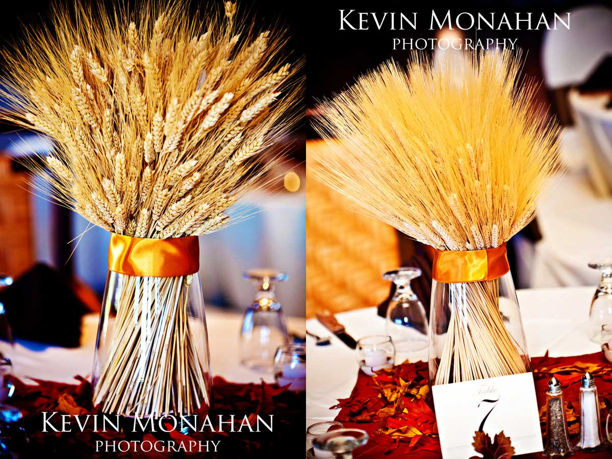 Oopsy Daisy Fall Centerpieces