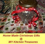 Home Made Christmas Gifts Round Up-2008