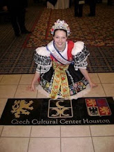 Czech Cultural Center in Houston