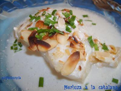 merluza en su salsa