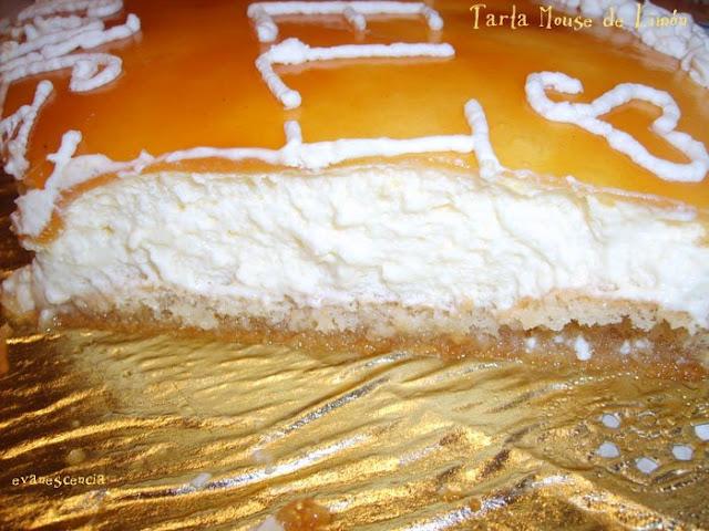 corte de la tarta