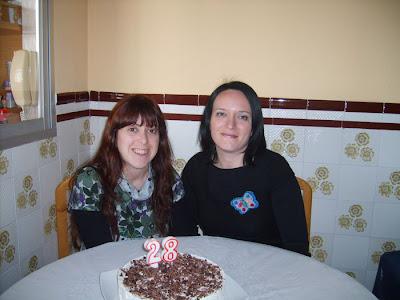 cumpleaños de mi hermana