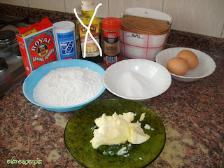 ingredientes mallows