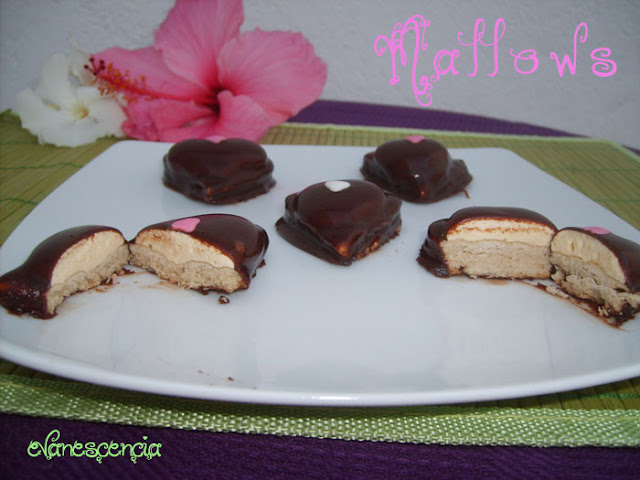 relleno mallows