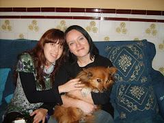 Susi, Naviki y yo