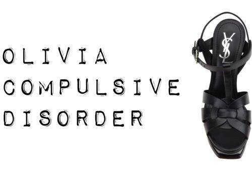 Olivia Compulsive Disorder
