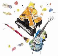 La musica es mi refugio