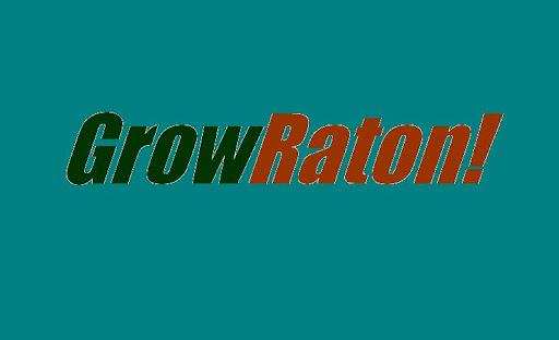 GrowRaton!
