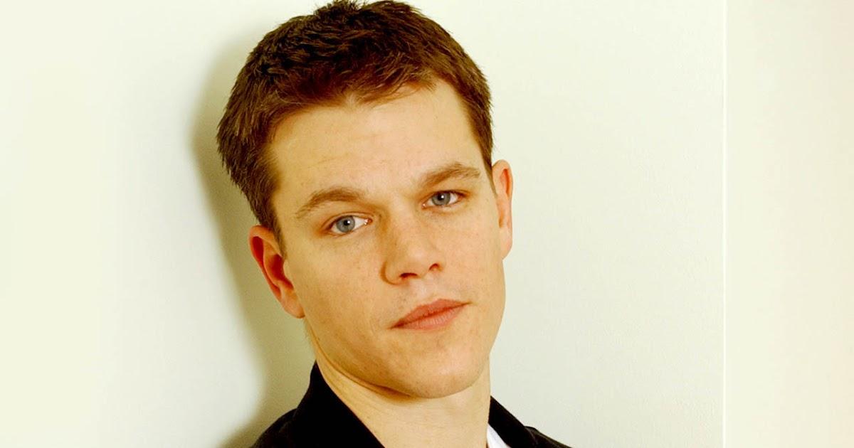 Matt Damon Celebrity N...