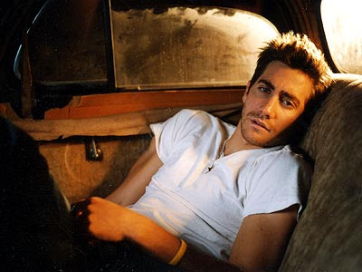 Jared Leto or Jake Jake Gyllenhaal