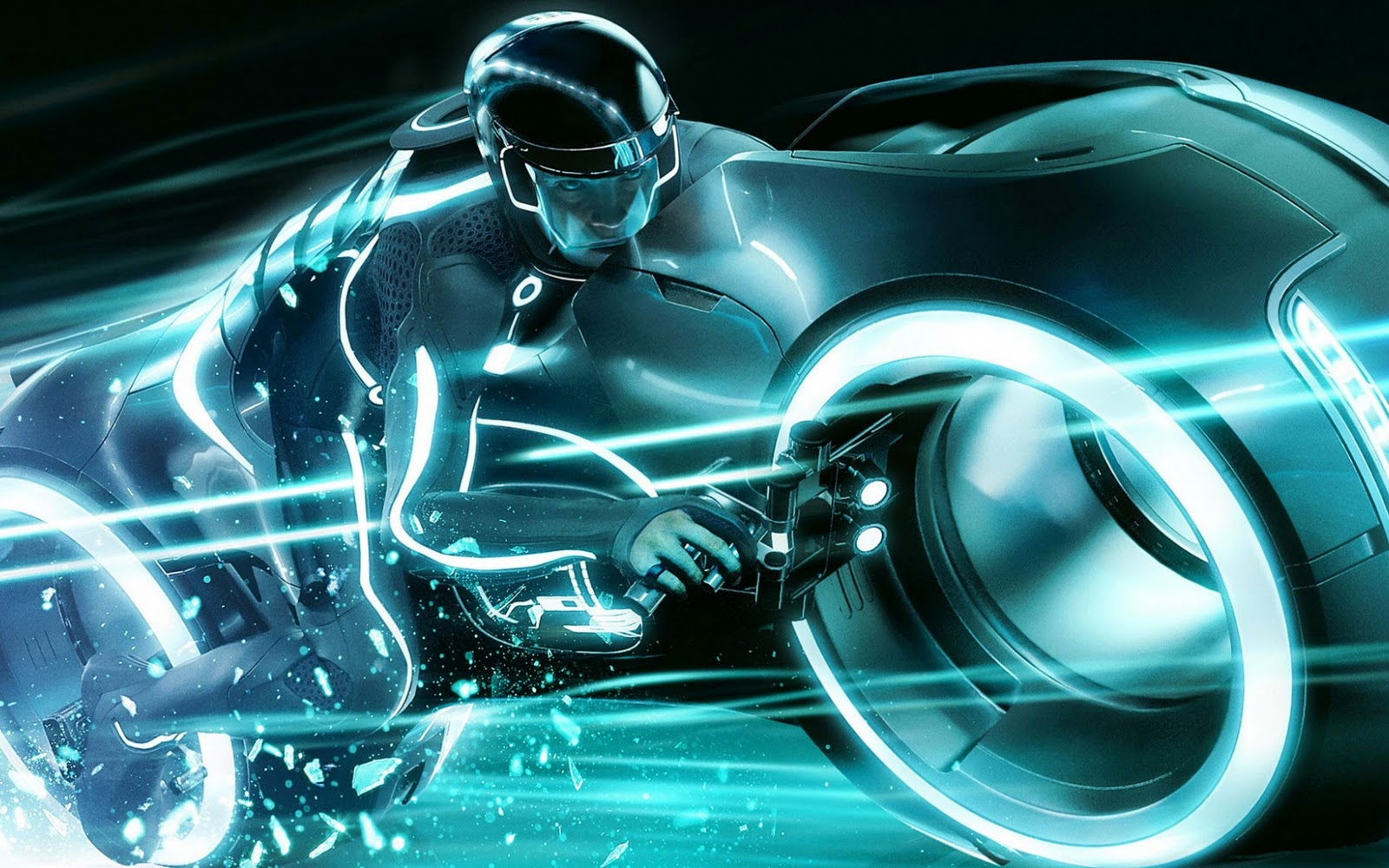 awesome tronlegacy wallpapers - photo #35