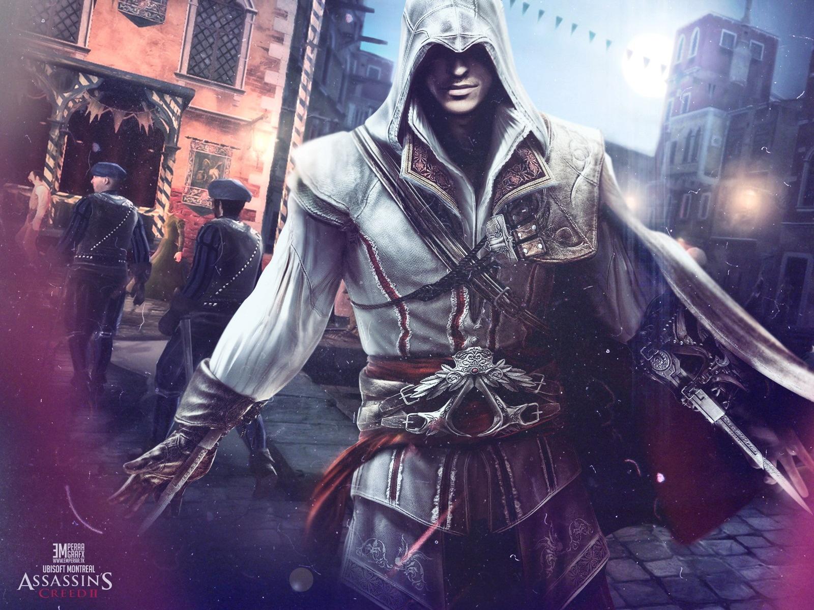assassins creed wallpaper6 - photo #38