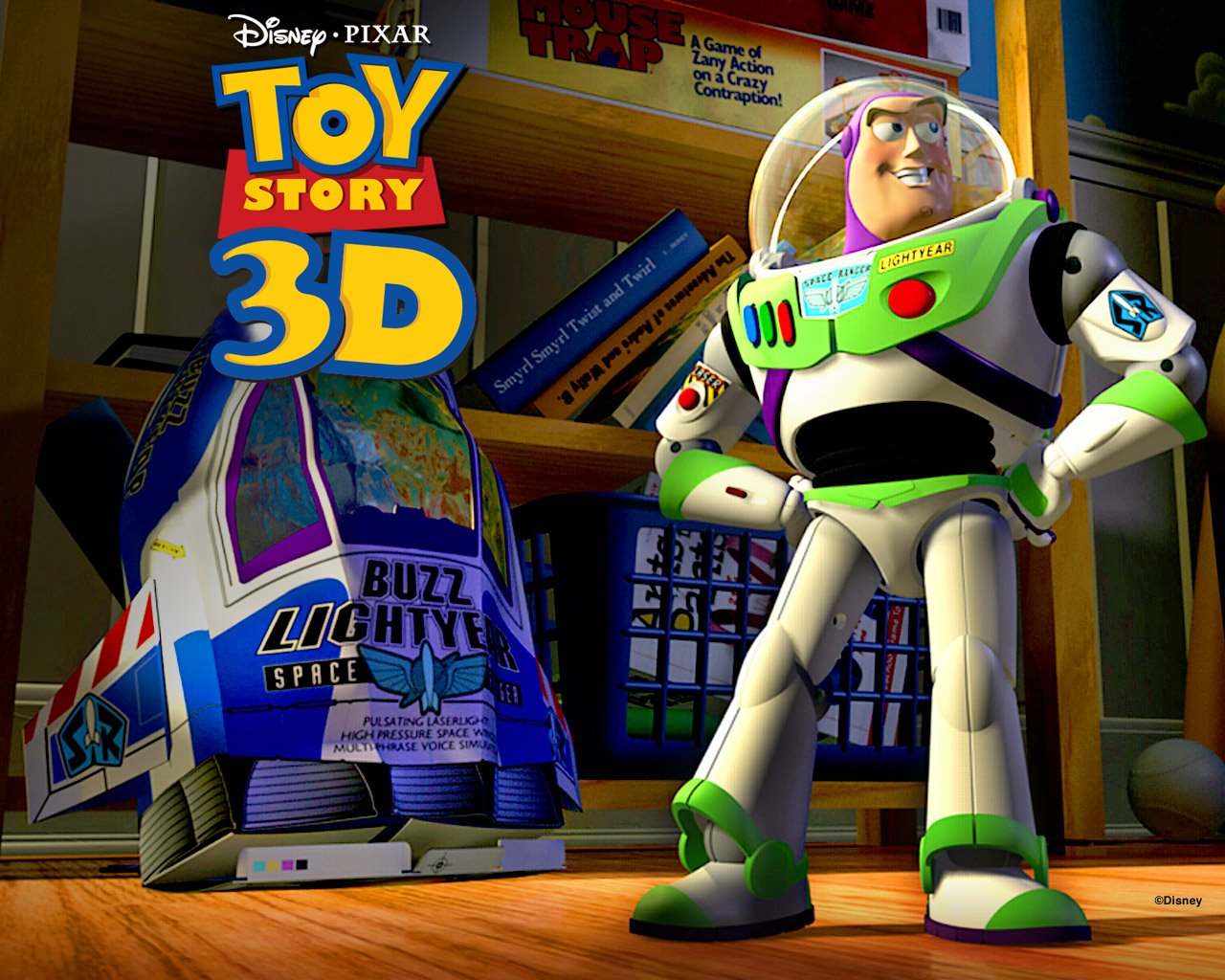 Free Wallpapers Toy Story 3   Photo Gallery, Picture Gallery   Toy Story 3
