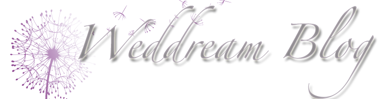 Weddream Blog