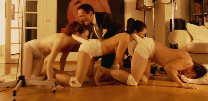 Giral skole desperate husmødre sex filmer