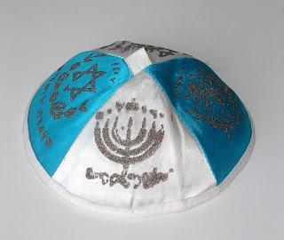 Mundo Judío: Kipá