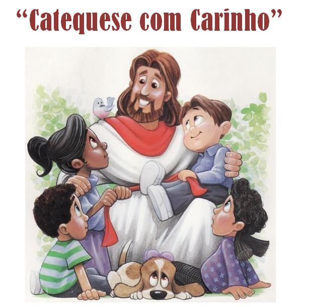 CATEQUESE COM CARINHO