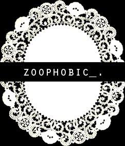 Zoophobic