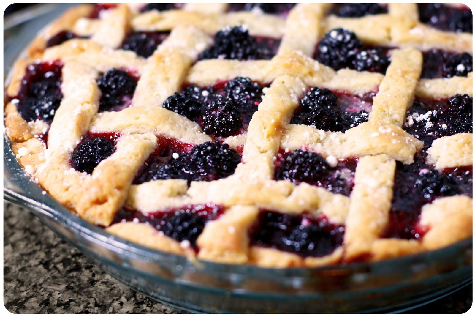 Berry Pie on Kefir: Simple Recipes 38