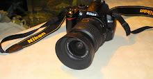 Folosesc Nikon D3000