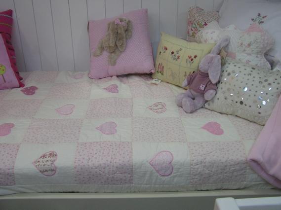 Piccolo 39 s decoraci n colchas para cama de 90 - Imagenes de colchas para camas ...