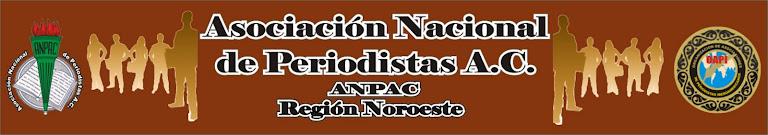 Asociación Nacional de Periodistas A.C. (ANPAC)