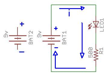 984671 further Basic 12 Volt Wiring Diagram For Lights besides Wiring Multiple Led Indicator together with Led Schematic Which Side Is Positive as well Basic 12 Volt Cctv Wiring Diagrams. on basic 12 volt wiring how to install a led light fixture