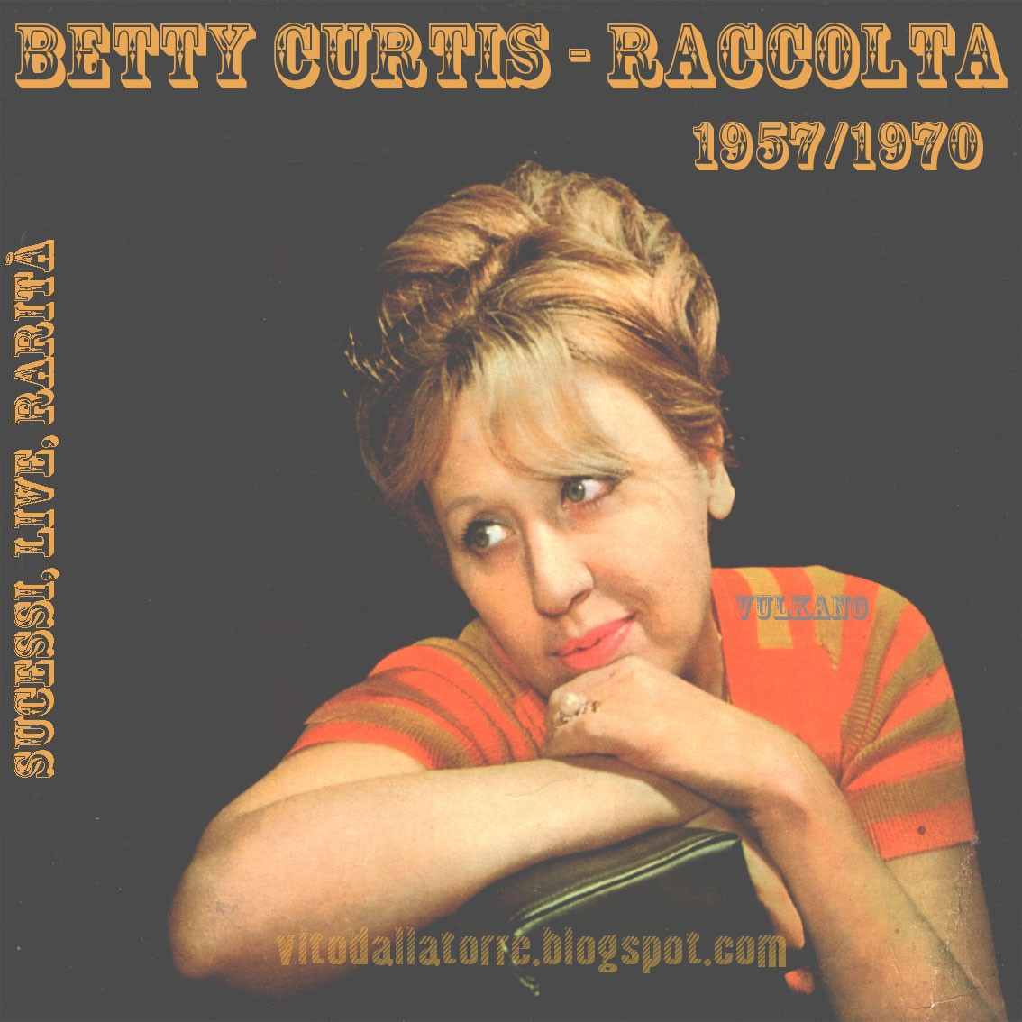 Betty Curtis Net Worth