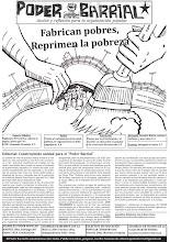 REVISTA PODER BARRIAL Nº1