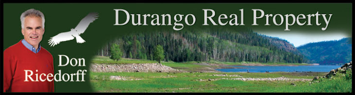 Durango Colorado Real Estate