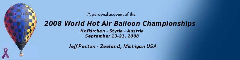 2008 World Hot Air Balloon Championships (Hofkirchen, Austria) by Jeff Pestun