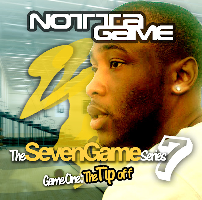 Notta Game Presents: The Seven Game Series - Game One: The Tipoff